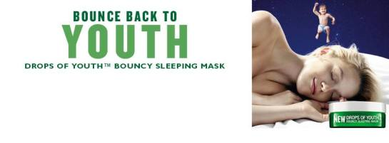 Drops of Youth™ Bouncy Sleeping Mask 2